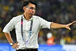 Malaysia xáo trộn lực lượng trước ngày đấu tuyển Việt Nam