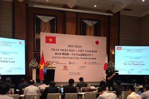 TKV: Tăng cường hợp tác với Nhật Bản về công nghệ khai thác than hầm lò