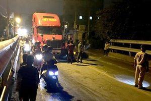 TP HCM: Lại tử nạn trên con đường 'tử thần' Nguyễn Duy Trinh
