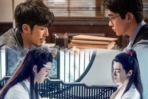 Sau khi phim kết thúc Chu Nhất Long - Bạch Vũ nhanh chóng tách ra, Tiêu Chiến và Vương Nhất vẫn thân mật