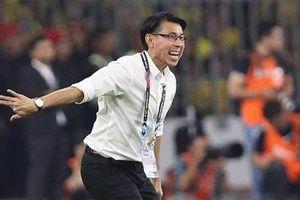 Malaysia đang gặp phải khó khăn về nhân sự trước ngày đấu tuyển Việt Nam