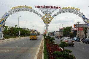 Quảng Nam: 7 dự án bất động sản được chấp thuận chủ trương đầu tư