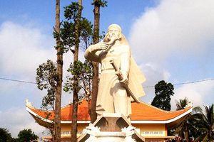 Tướng quân Trần Văn Năng - người con xứ Trầm