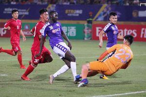 Báo châu Á: Hà Nội FC dừng bước nhưng lập nên hàng loạt kỷ lục 'khủng' tại AFC Cup 2019