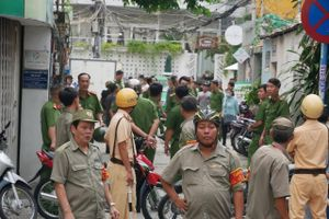Tin mới vụ thẩm phán Nguyễn Hải Nam và giảng viên xâm phạm chỗ ở