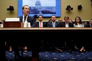 Tranh cãi về quyền giải mật tin nhắn Facebook