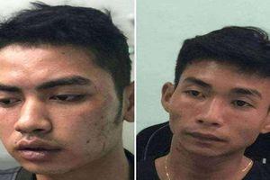 'Bộ đôi' sát hại nam sinh chạy Grab ở Hà Nội bị khởi tố 2 tội danh