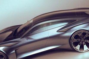 Audi 'âm mưu' sản xuất một chiếc coupe điện bốn cửa tuyệt đẹp