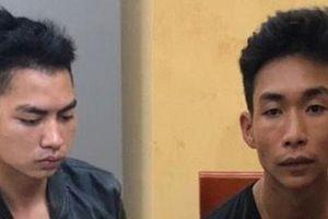 Khởi tố hai đối tượng sát hại nam sinh viên chạy Grabbike
