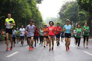 VĐV nghiệp dư Việt Nam được tham dự khóa chạy bộ nâng cao