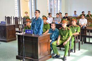 Bị cáo vụ gây rối ở Bình Thuận rút đơn kháng cáo