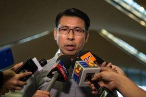 HLV Malaysia cảnh giác với 'vũ khí' phản công nhanh của tuyển Việt Nam
