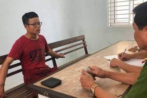 Lời khai của kẻ đâm người, cướp của sau khi mua dâm ở Đà Nẵng