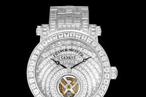 Chiếc đồng hồ giá 30 tỷ đến Việt Nam có gì đặc biệt?