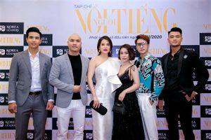 Trương Ngọc Ánh và 'ông trùm' truyền thông MXH A Tuân cùng tìm nhân tố xuất sắc cho Hoa hậu Việt Hoàn Vũ 2020