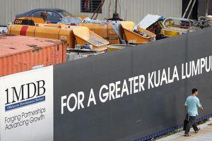 Malaysia phạt 80 cá nhân và thực thể trong vụ bê bối Quỹ 1MDB