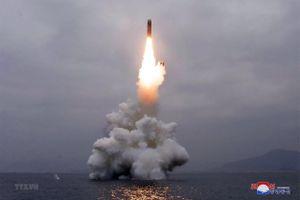 Hàn Quốc: Triều Tiên cần vài năm nữa để triển khai SLMB mới
