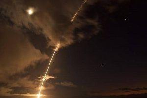 Quân đội Nga phát hiện bao nhiêu vụ phóng tên lửa trong năm 2019?