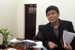 Đề nghị truy tố ông Trần Vũ Hải cùng 3 bị can về tội trốn thuế