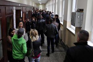 Đảng đối lập giành thắng lợi bầu cử Quốc hội sớm ở Kosovo