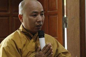 Giáo hội phật giáo Việt Nam: Sư Thích Thanh Toàn có biểu hiện tu hành không đúng với chánh pháp, theo tà đạo, bùa chú