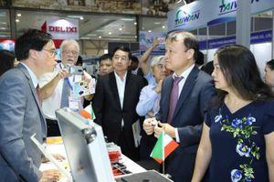 Sự kiện xúc tiến thương mại lớn nhất của ngành công nghiệp Việt Nam