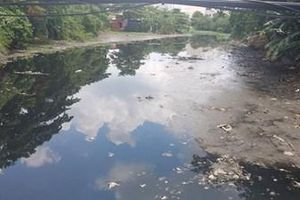 TP. Hồ Chí Minh giải quyết dứt điểm lấn chiếm hệ thống thoát nước