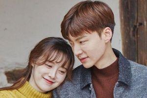 Goo Hye Sun tiếp tục tố cáo chồng cũ