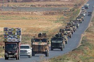 Tin tức thế giới 8/10: Mỹ thừa nhận sa lầy ở Syria đồng thời đe dọa xóa sổ kinh tế Thổ Nhĩ Kỳ