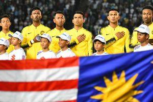 Những cầu thủ chất lượng Malaysia mang đến Việt Nam