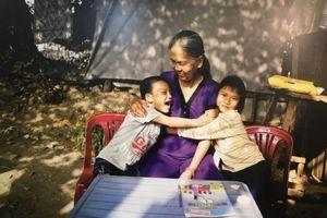Nghẹn lòng 'Giấc mơ gia đình' của những đứa trẻ thiếu tình thương