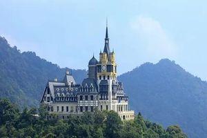 'Ông chủ' lâu đài Tam Đảo và những dự án tai tiếng
