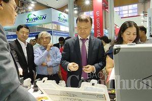 Hội chợ Quốc tế hàng công nghiệp Việt Nam 2019: Góp phần thúc đẩy phát triển ngành công nghiệp Việt Nam