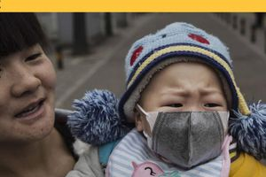 Không khí ô nhiễm bậc nhất thế giới, Trung Quốc làm gì để ứng phó?