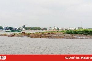Tăng cường quản lý đất đai, khai thác khoáng sản, bảo vệ môi trường