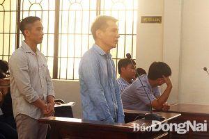 Lừa đảo tìm việc làm, 2 bị cáo lãnh án nặng