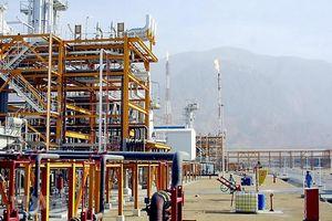 Trung Quốc chính thức rút khỏi dự án khí đốt 5 tỷ USD với Iran