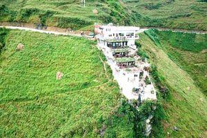 Thêm một quan điểm về công trình nhà nghỉ, nhà hàng Panorama Mèo Vạc, Hà Giang