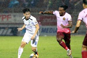 8 CLB Việt Nam đủ điều kiện đá cúp châu Á: Hà Nội FC vắng mặt, HAGL có tên