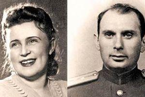 Cặp điệp viên bí ẩn của Tình báo XôViết