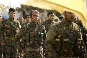 SDF bắt tay hợp tác với Nga, Syria sau quyết định gây 'sốc' của ông Trump