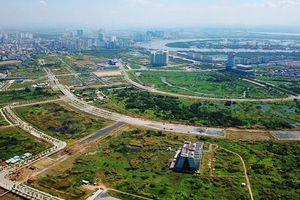 TP.HCM thu hồi 1.800 tỉ đồng ứng cho Đại Quang Minh