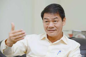 Lợi nhuận Thaco thấp nhất 5 năm