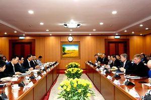 Doanh nghiệp châu Âu lạc quan với triển vọng đầu tư vào Việt Nam