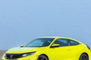 Vừa ra mắt giá chỉ hơn 400 triệu, Honda Civic 2020 được ứng dụng những gì?