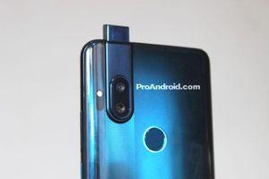 Motorola One sắp được ra mắt chính thức lộ diện