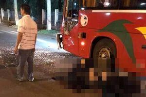 Đắk Lắk: Xe máy đối đầu xe khách, một người tử vong tại chỗ