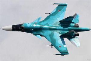 Sức mạnh trung đoàn không quân Chelyabinsk tăng gần gấp đôi sau khi tái vũ trang bằng Su-34
