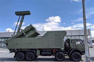 Việt Nam hoàn thiện hệ thống tên lửa bờ nội địa?