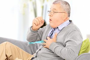 Chữa căn bệnh phổi nguy hiểm bằng tế bào gốc tự thân